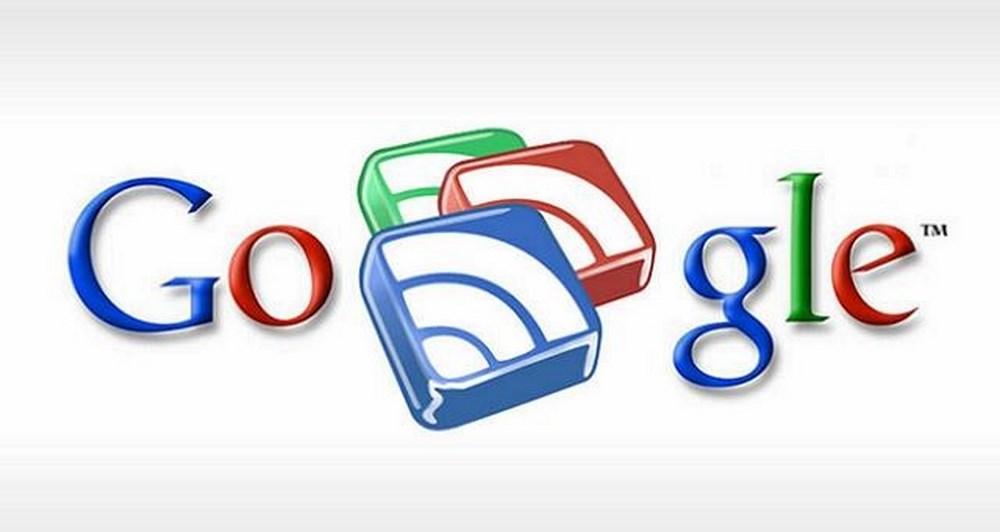 Google Reader τέλος από σήμερα