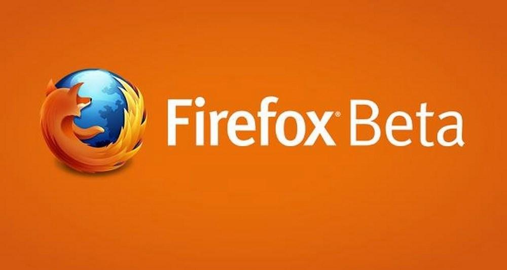Firefox 23 beta