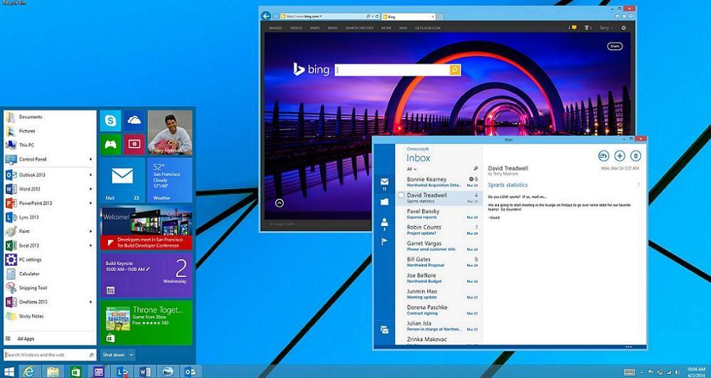 Επιστρέφει το Start menu στα Windows 8.1