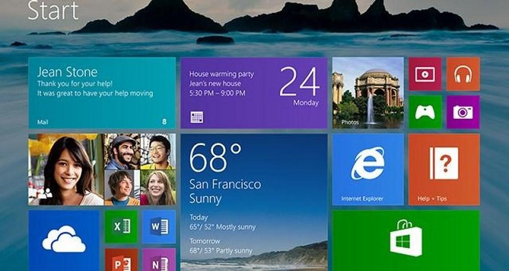 Έρχεται η έκδοση Windows 8.1 RTM