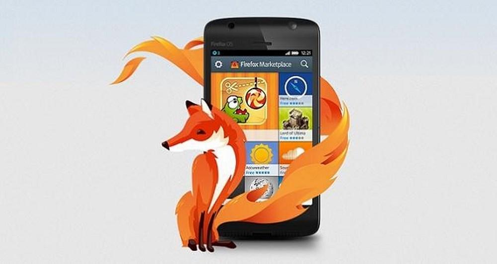 Παροχή αποδείξεων μέσω Firefox OS