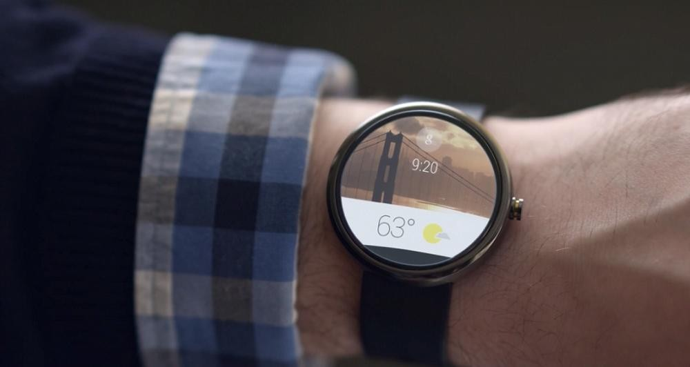 Wear: Νέο Gadget από την Android
