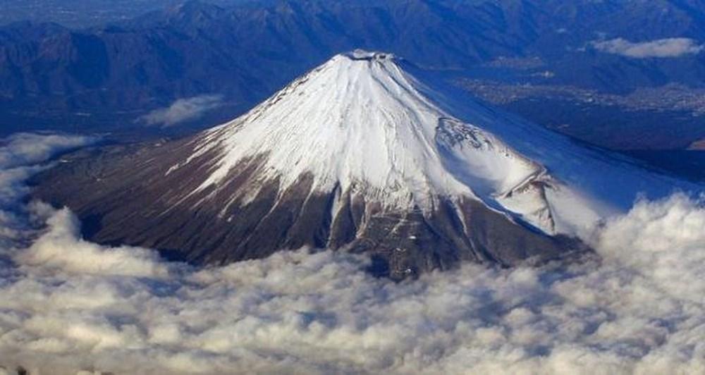 Το Google Street View στο ψηλότερο βουνό της Ιαπωνίας