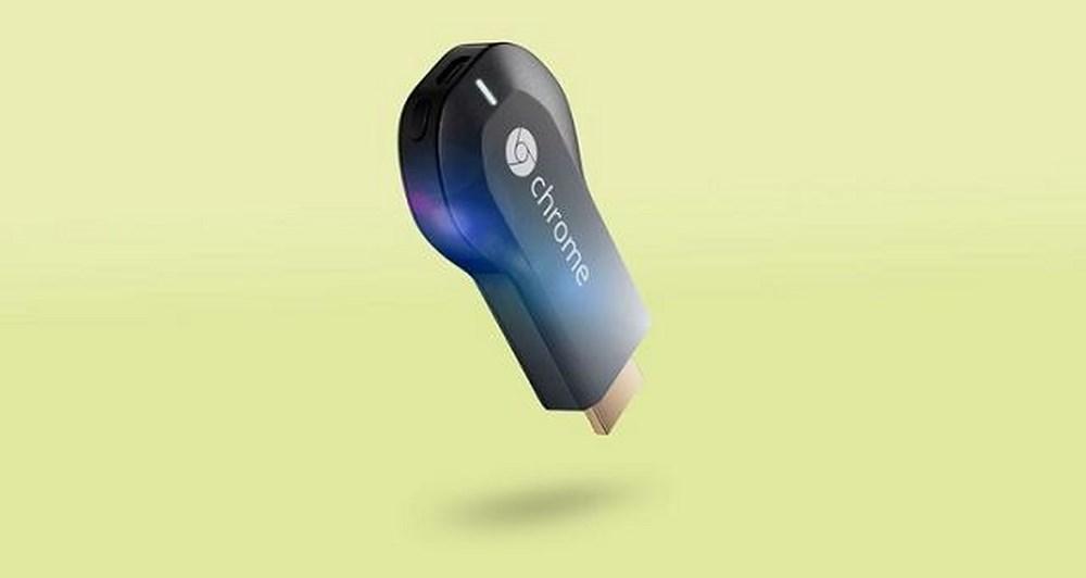 Chromecast: Video streaming στην τηλεόραση από την Google