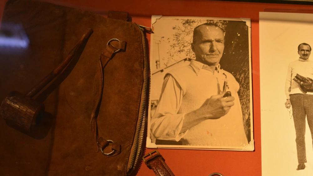 Το μουσείο Νίκου Καζαντζάκη επιλέγει imonline