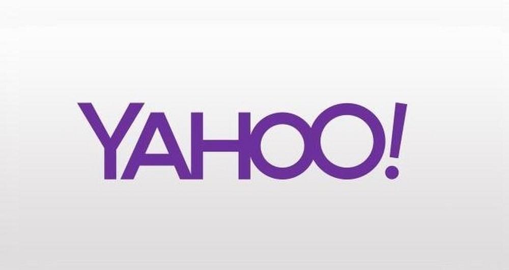 Τώρα η Yahoo με νέο λογότυπο