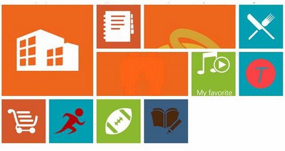 Κατασκευή Windows Phone app σε 4 βήματα
