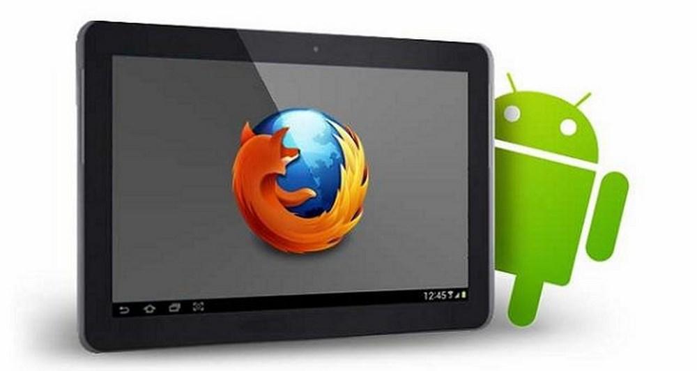 Γρηγορότερο browsing στα Android μέσω Firefox