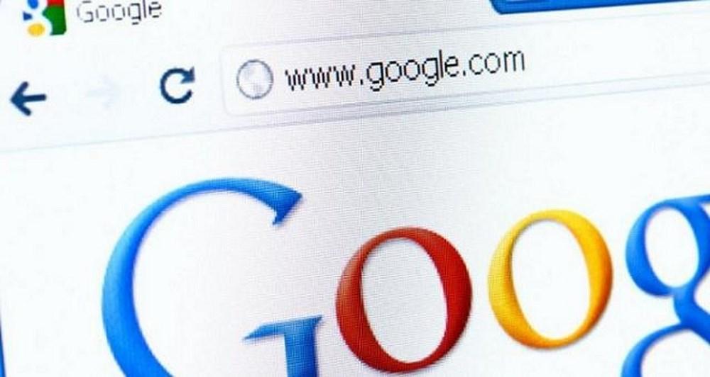 Διαδικτυακό… έμφραγμα μετά από 5λεπτη πτώση της Google
