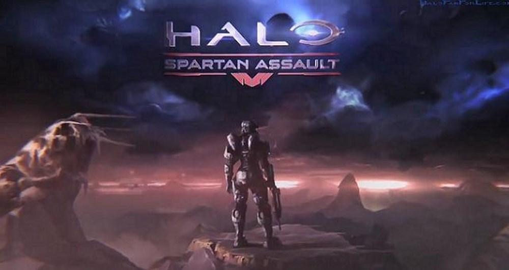 Halo: Spartan Assault, τώρα διαθέσιμο στα Windows Phone