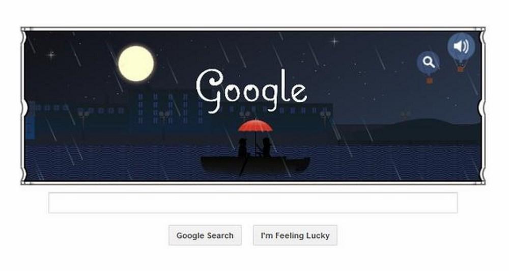 Το Google τιμά τον Κλωντ Ντεμπυσσύ