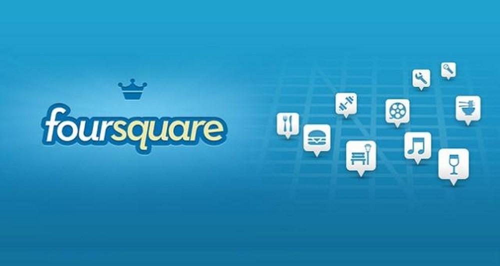Τώρα, η εφαρμογή Foursquare στα Windows 8