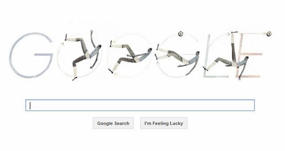 Το Google τίμα τον άνθρωπο που καθιέρωσε το ανάποδο ψαλίδι