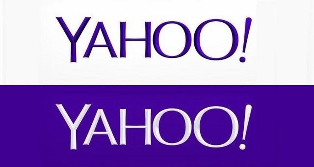 Αυτό είναι το νέο λογότυπο του Yahoo!