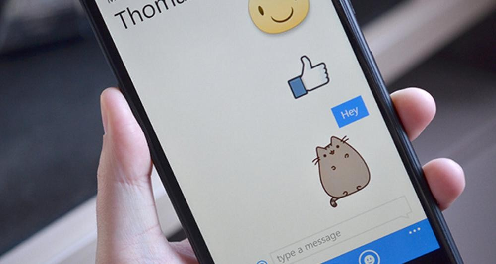 Το Facebook Messenger διαθέσιμο και στα Windows Phone