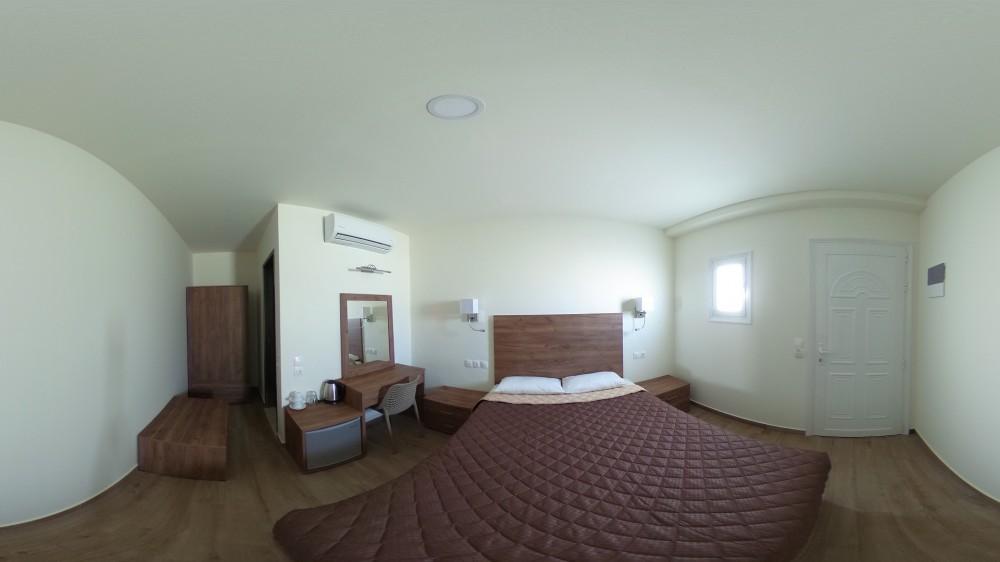 Εικονική πλοήγηση στο Hotel Belvedere