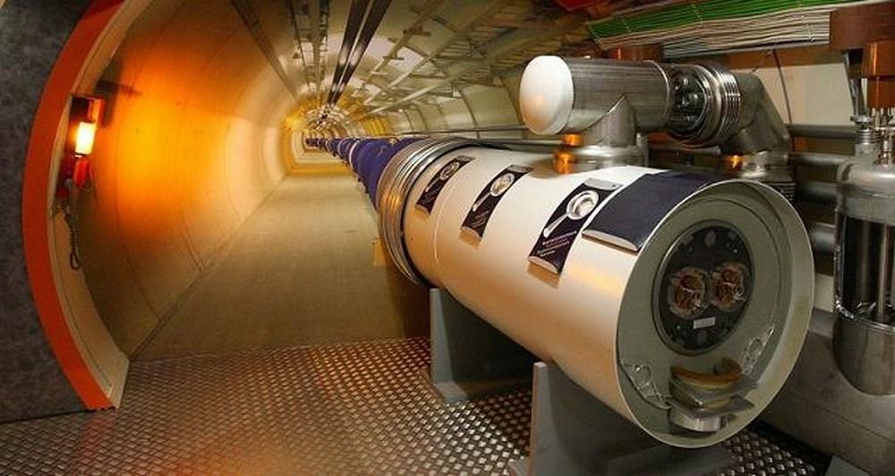 Το CERN στο Google Street View
