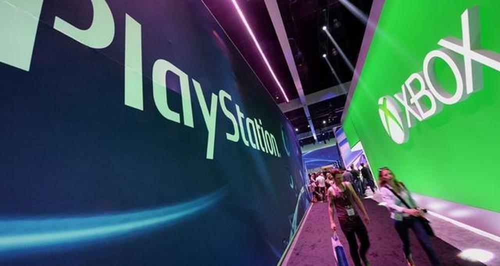 Xbox One ή PlayStation4;