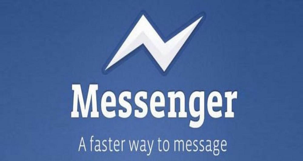 Facebook Messenger εδώ και τώρα