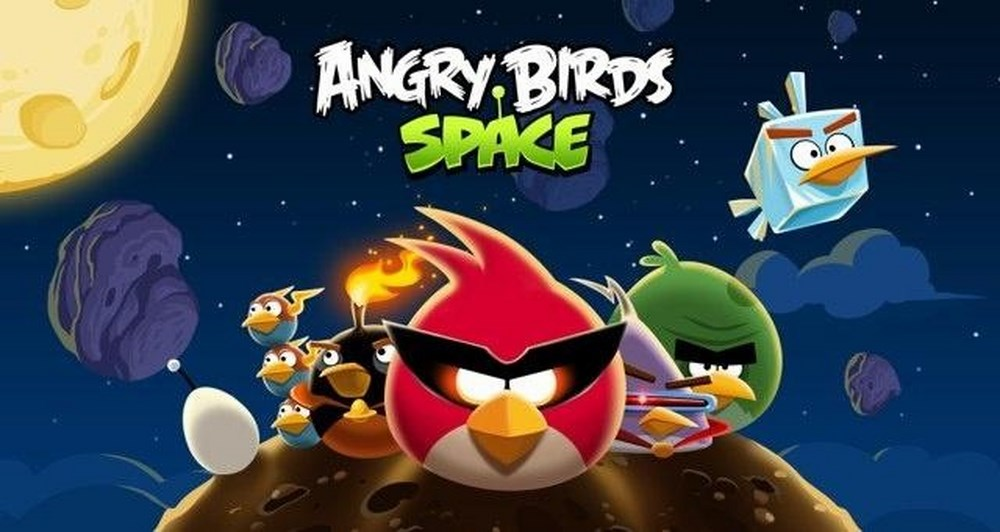 Νέες πίστες και καινούριοι χαρακτήρες στα Angry Birds