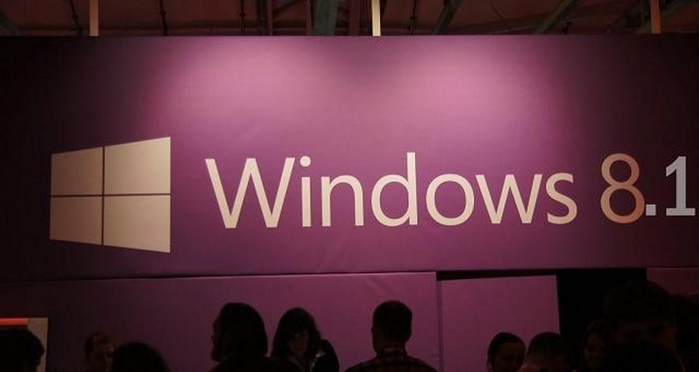 Κυκλοφόρησε η επίσημη έκδοση των Windows 8.1