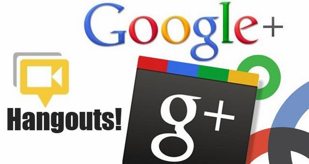 Google+ Hangouts και Photos με νέες δυνατότητες
