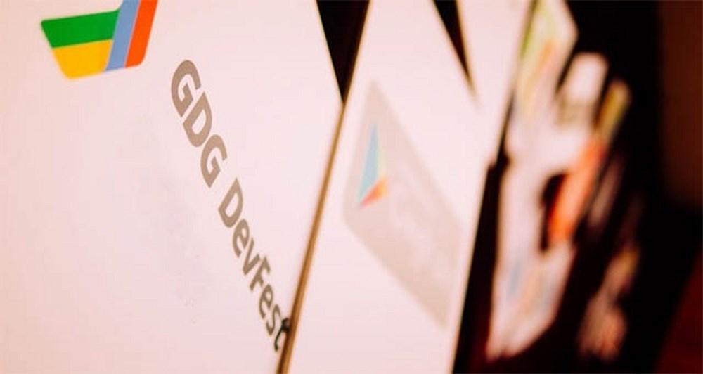 Για πρώτη φορά το Google DevFest στην Ελλάδα!