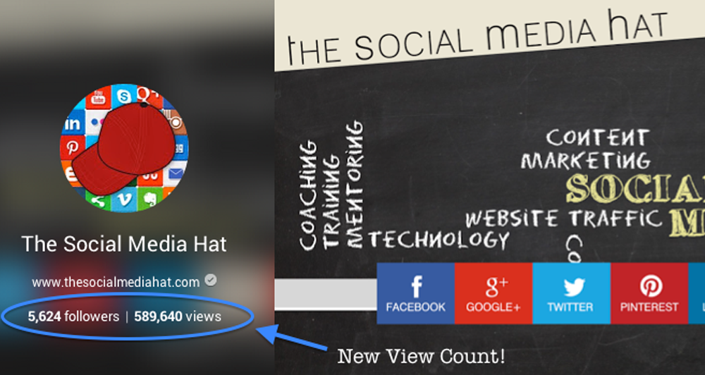 Νέες ενημερώσεις για το Google+