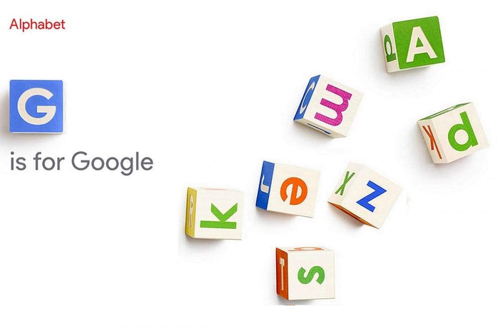 Alphabet η νέα μητρική εταιρεία της Google