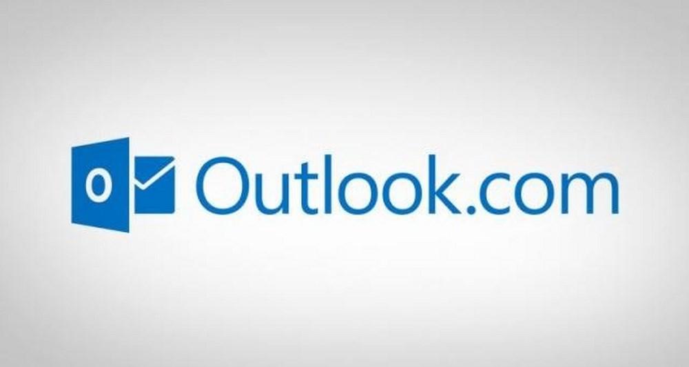Outlook Mail app για επιχειρήσεις στα Windows 8.1