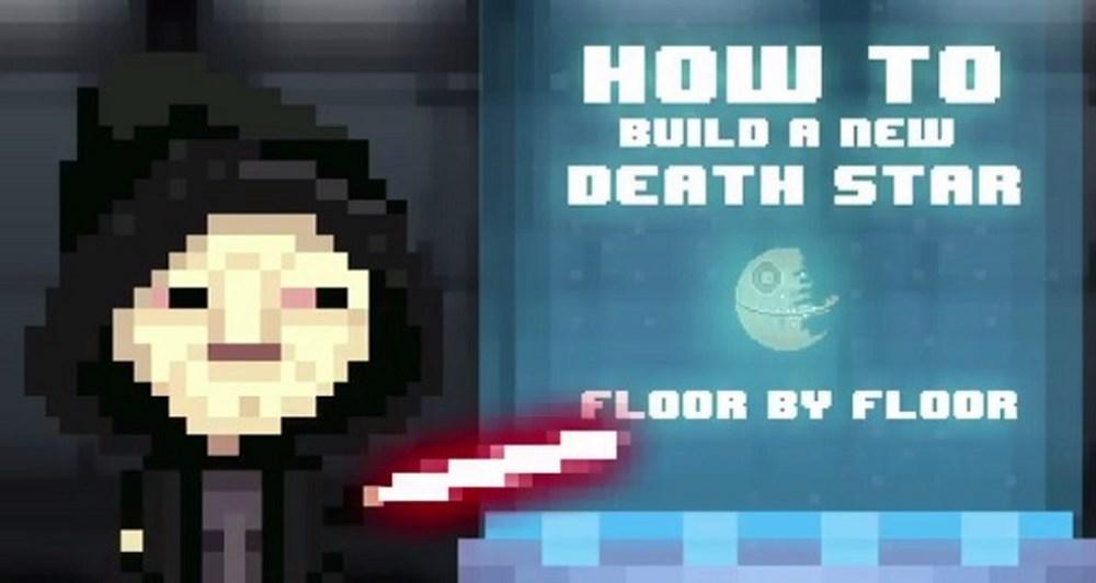 Star Wars: Tiny Death Star για όλες τις πλατφόρμες