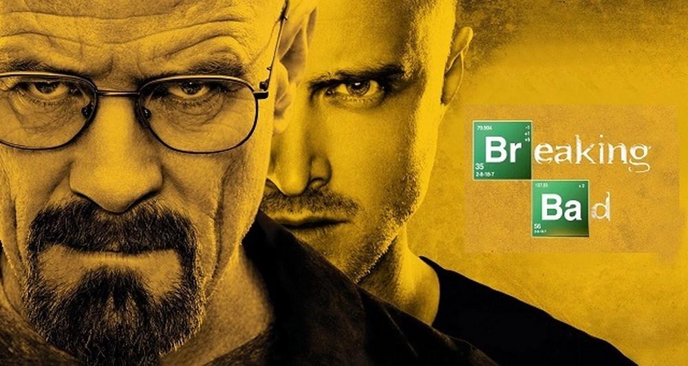 Γίνε ο Walter White από το Breaking Bad