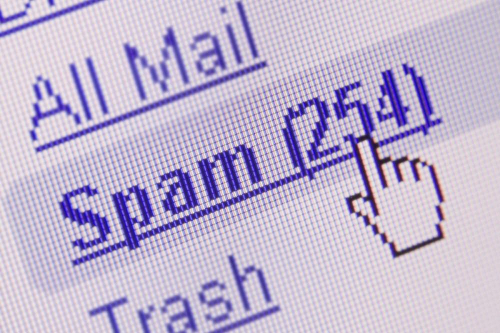 Γιατί μας τσατίζει το spam;