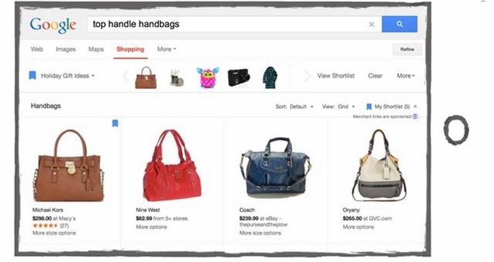Το Google shopping ανανεώνεται