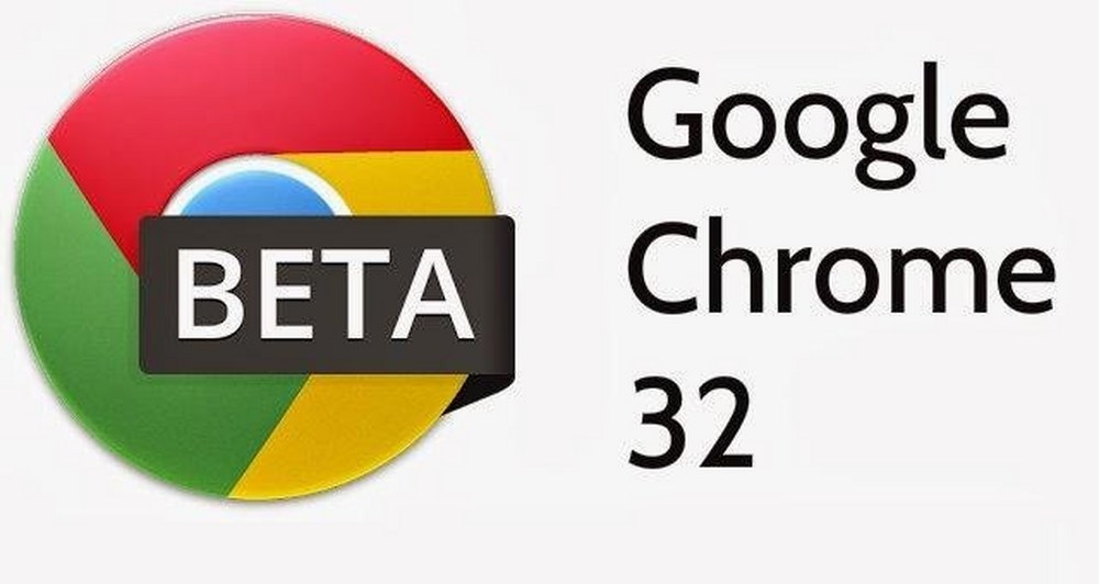Νέος Google Chrome 32 Beta