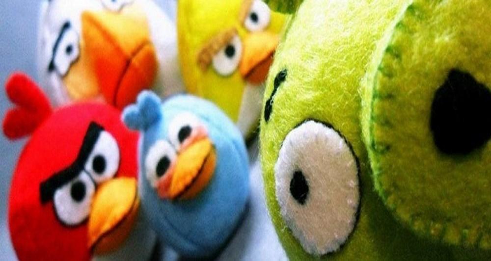Επιτέλους τα Angry Birds στο facebook