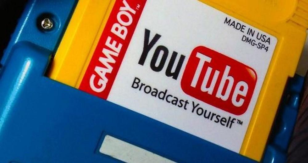 Προβολή YouTube video στο Nintendo 3DS