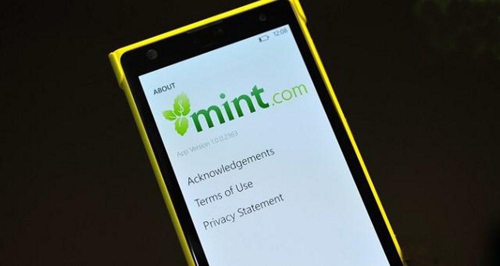 Το Mint διαθέσiμο τώρα σε Windows 8.1 και Windows Phone