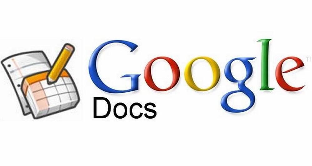 Tα υπολογιστικά φύλλα της Google αλλάζουν
