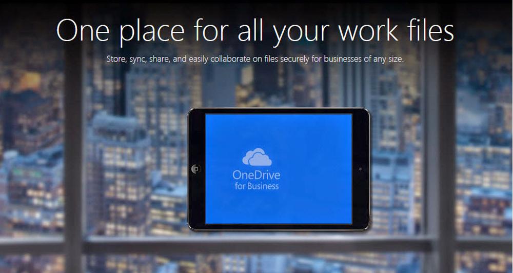 Νέες βελτιώσεις για το OneDrive