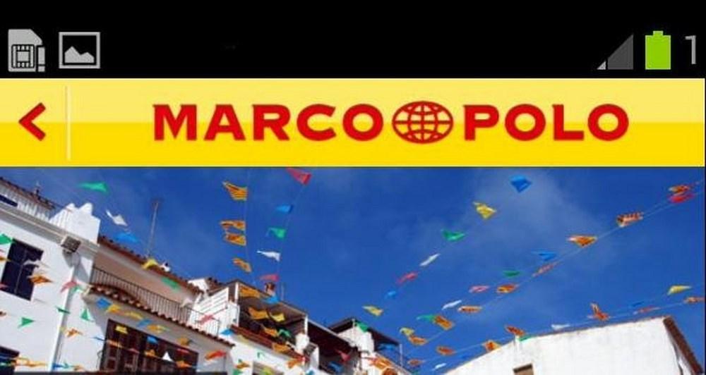 Marco Polo, η νέα εφαρμογή διαμοιρασμού τοποθεσίας