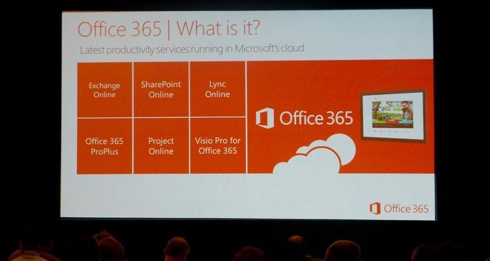 S/MIME encryption τώρα στο Office 365