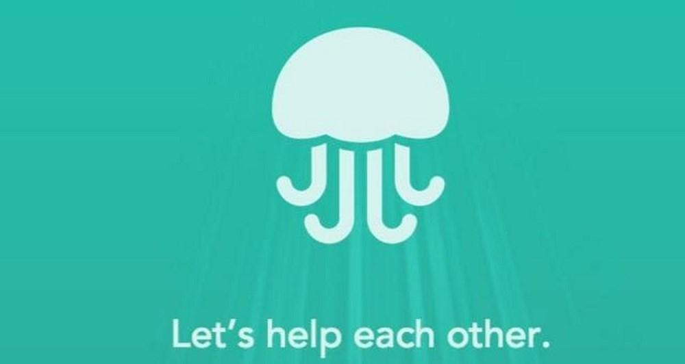 Jelly, η νέα οπτική απεικόνιση ερώτησεων ήρθε