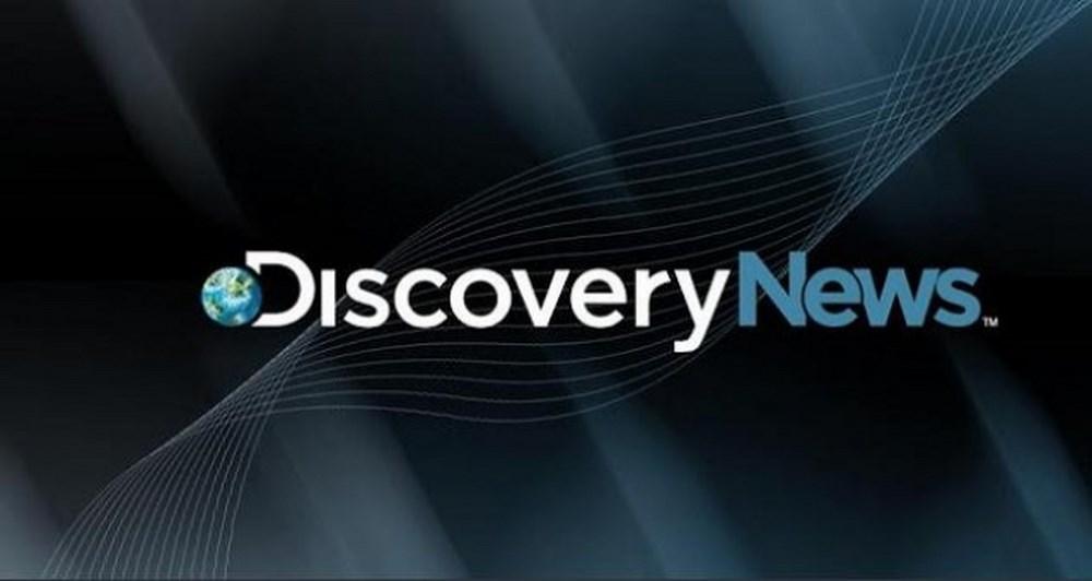 Discovery News app τώρα στο κινητό