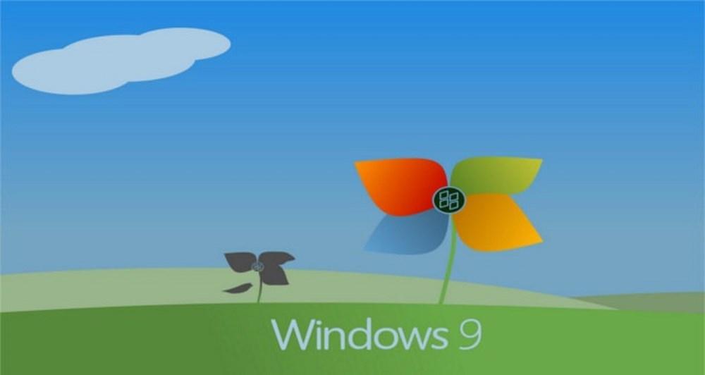 Threshold, η νέα έκδοση των Windows 8 πλησιάζει και θα ονομάζεται windows 9