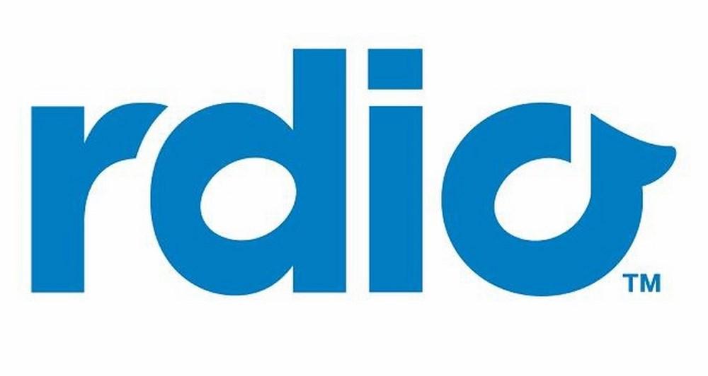 Streaming on the web από το Rdio δωρεάν