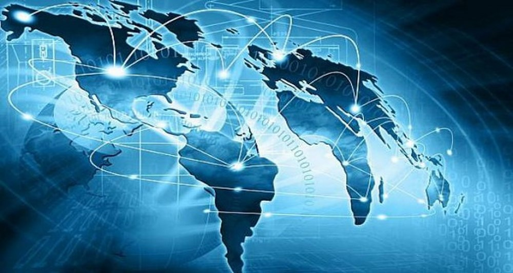 Ξεπέρασαν την ταχύτητα του φωτός για την μεταφορά δεδομένων στο Διαδίκτυο