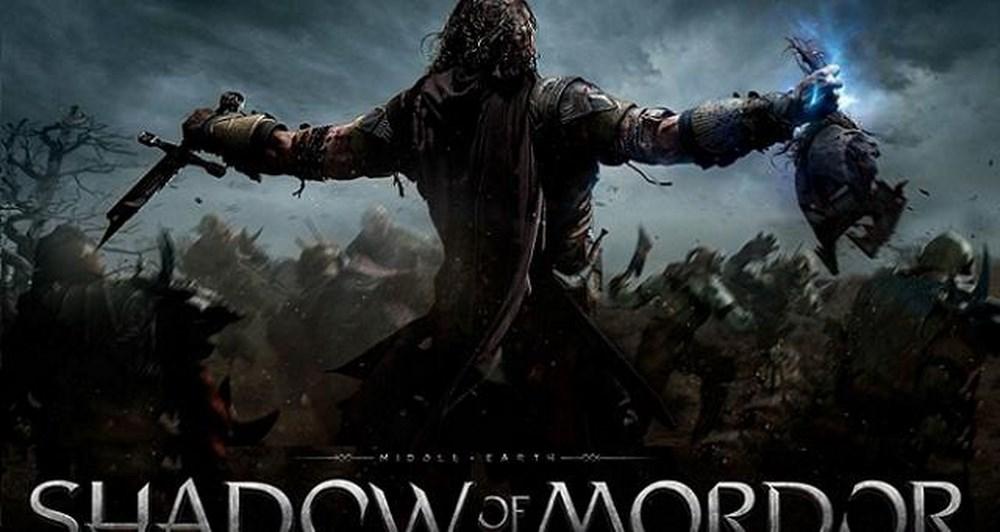 Έρχεται το παιχνίδι Middle-earth: Shadow of Mordor