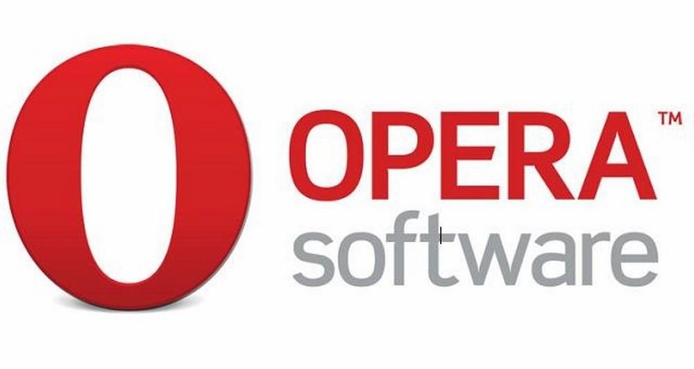 Ενημερωμένη έκδοση για το Opera