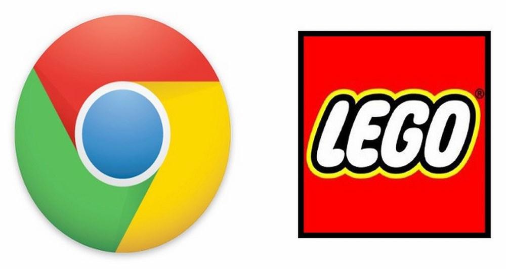 Chrome και Lego φέρνουν έναν 3D κόσμο στο Web